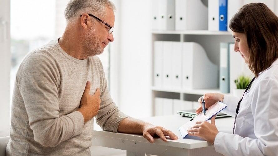 nebakterijski prostatitis