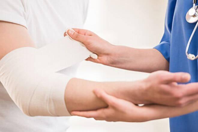 Liječenje osteomijelitisa
