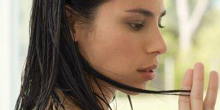 Masna kosa – kako je njegovati?
