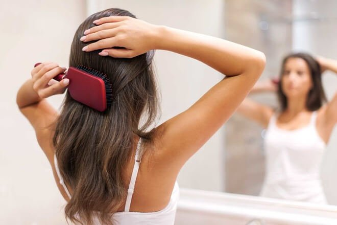 masna kosa uzroci
