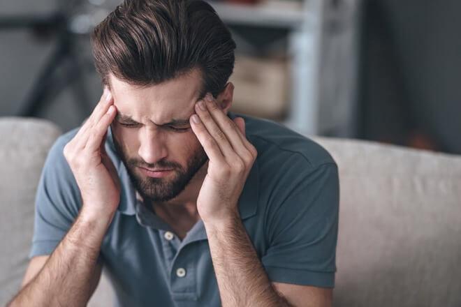 nesanica glavobolja
