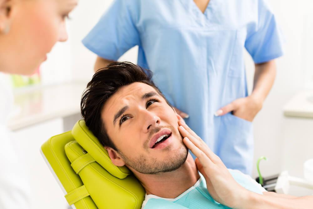 prirodni lijek protiv zubobolje
