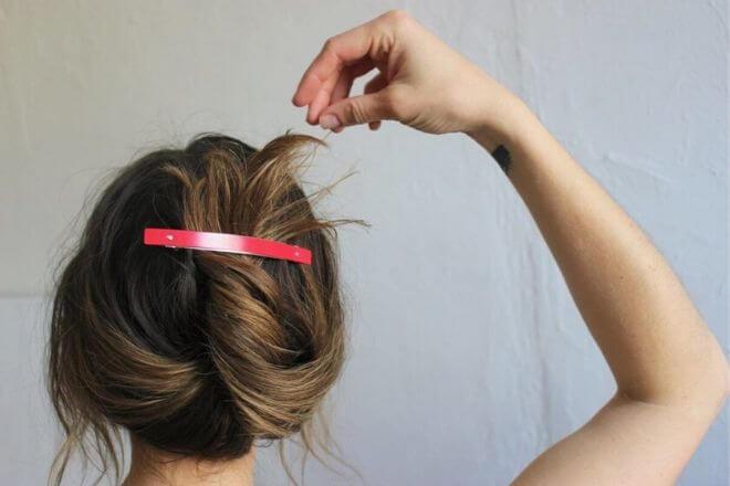 Bojenje kose kanom