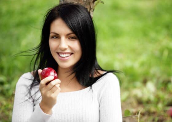 sjemenke jabuke