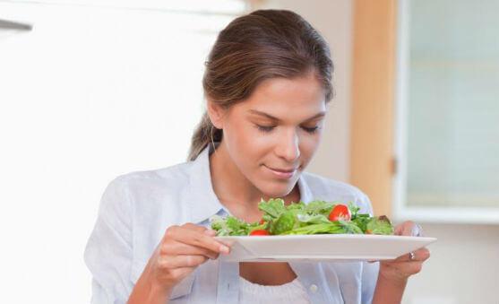 Kako svjesno jesti