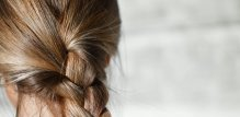 Pranje kose bez šampona