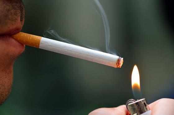 Pušenje cigareta povezano sa shizofrenijom