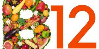Imate li dovoljno vitamina B-12?