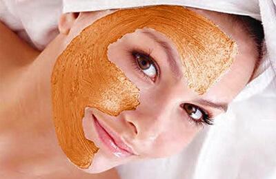 maske za uklanjanje dlacica lica