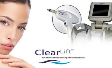 clear lift poliderma