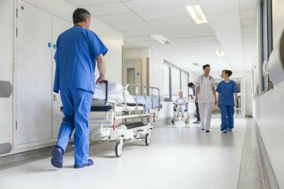 Dani otvorenih vrata u bolnicama