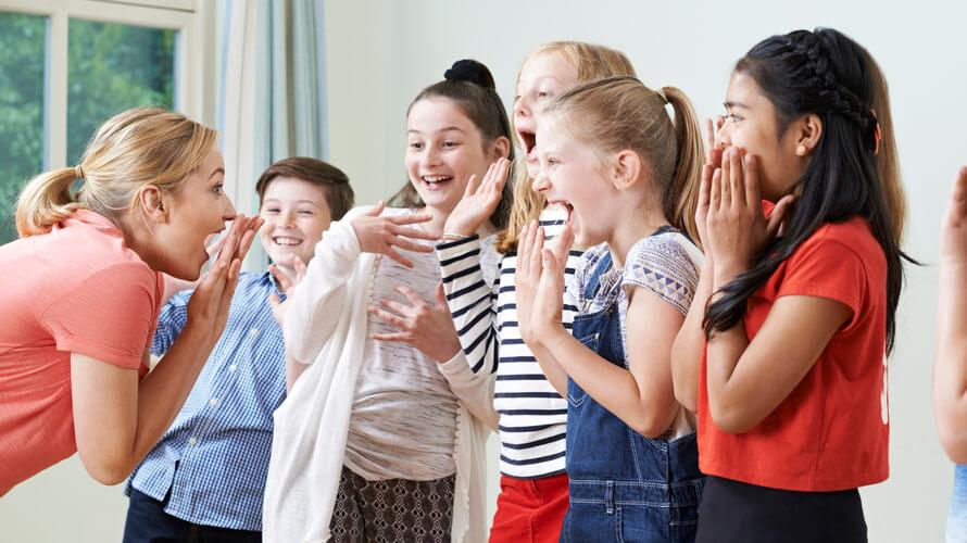 dramske radionice za djecu