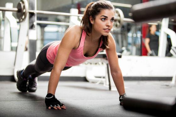 Kako početi vježbati