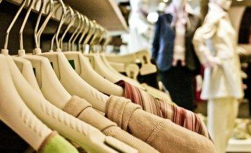 kupovina odjeće