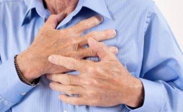 zatajenje srca
