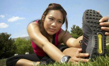 Bol u mišićima nakon vježbanja