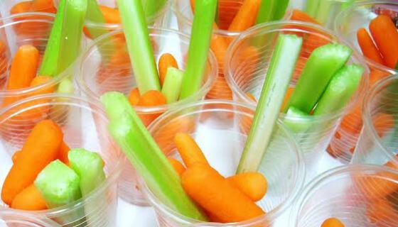 Celer i mrkva