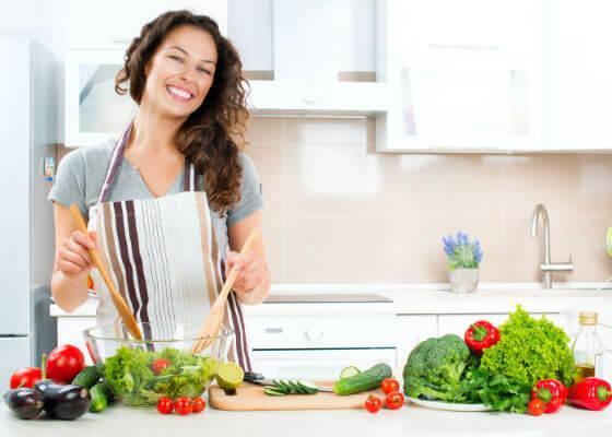 Kuhanje kod kuće