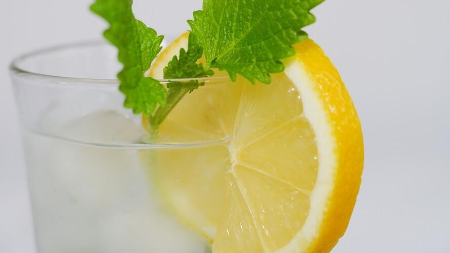 limunska voda