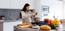 Priprema zdrave hrane