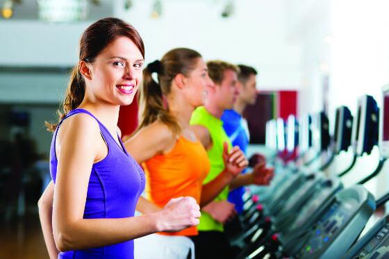 Redovito vježbajte
