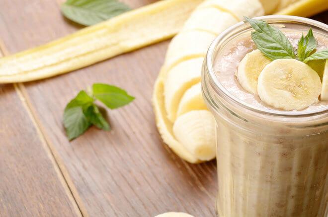 Smoothie od banane