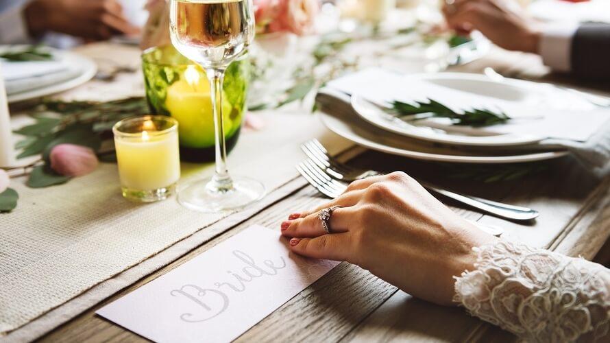 vege vjenčanje