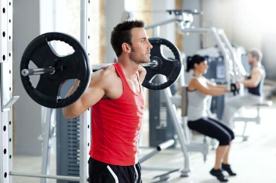 Vježbanje s utezima