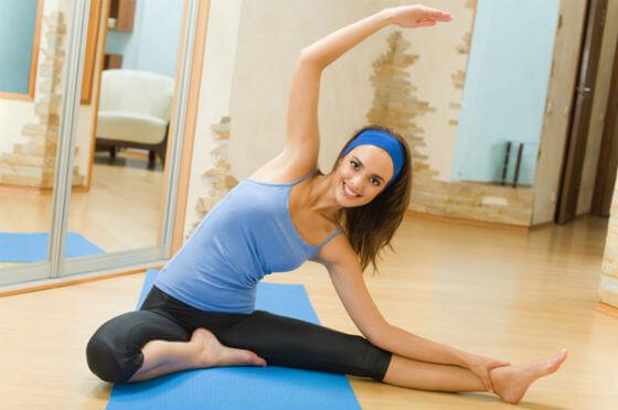 Tjelovježba smanjuje simptome astme