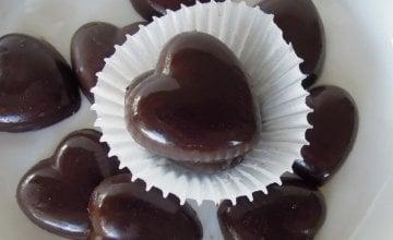 zdrava cokolada