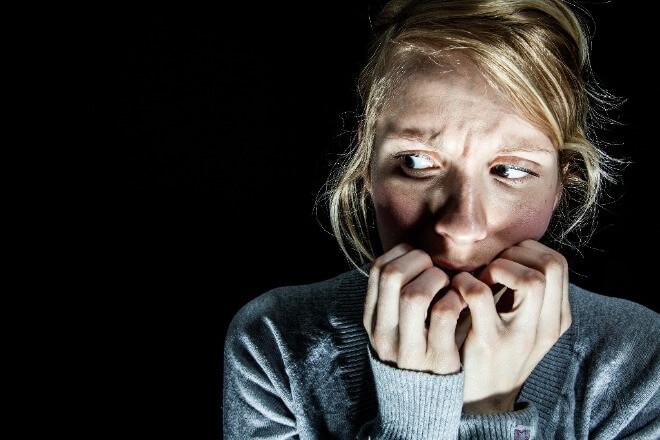 Ženski-psihopat