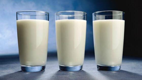 Alergija na mlijeko