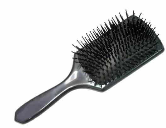 cetka za dugu kosu