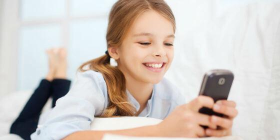 Djeca i mobilni uređaji