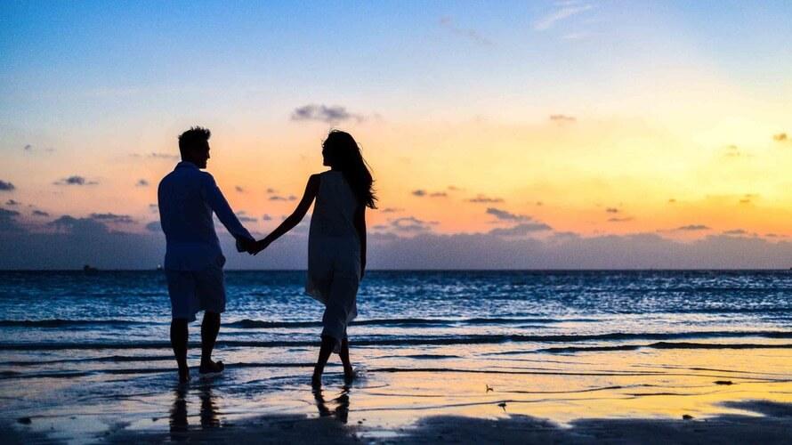 Sretni parovi