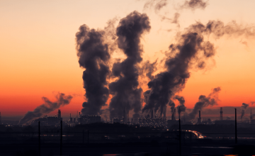 zagađenost zraka