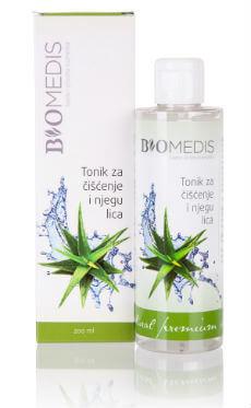 Biomedis tonik za lice
