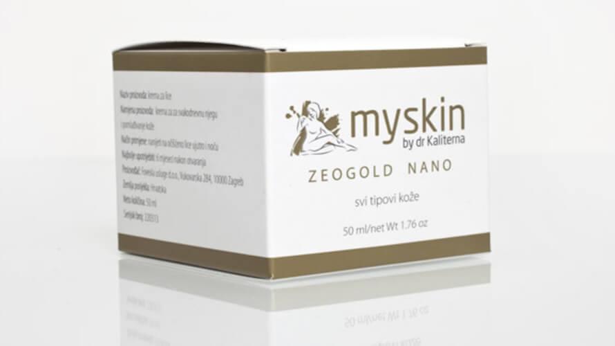 my skin zeogold
