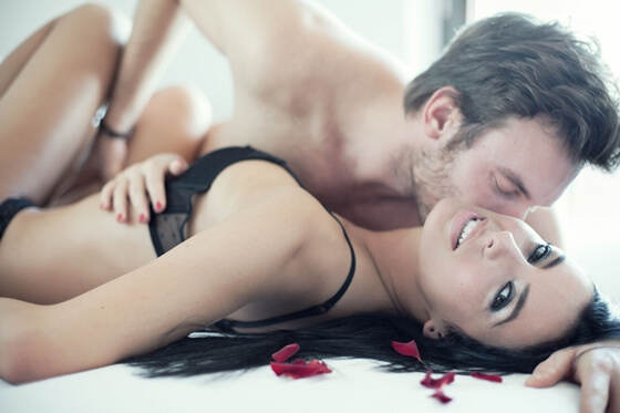 predigra - analni seks