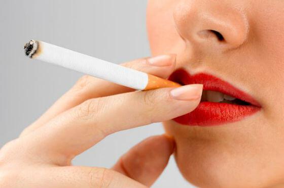 Ovisnost o nikotinu