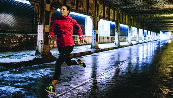 Kasno trčanje