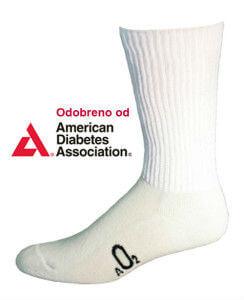 Čarape za cirkulaciju