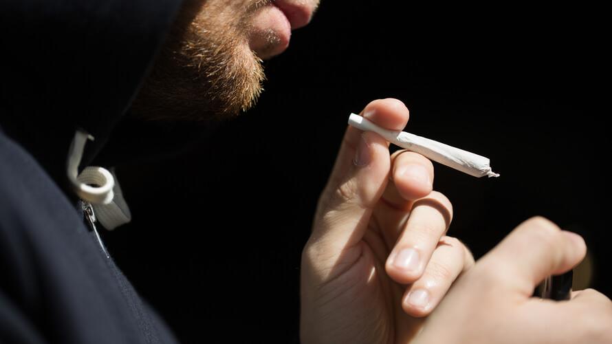 konzumiranje marihuane