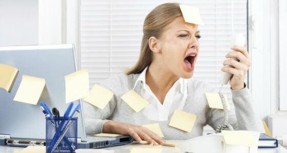 Zdravo mršavljenje i stres
