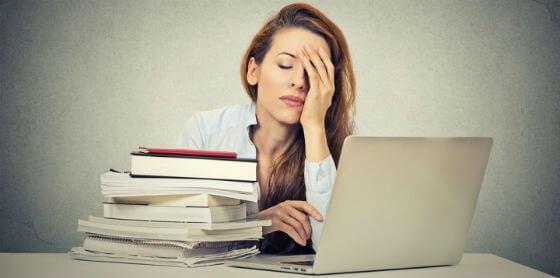 Simptomi fibromialgije