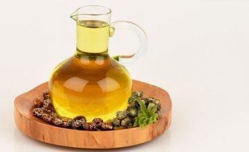ricinusovo-ulje