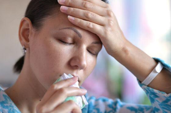 Bolest pluća