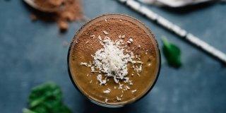 Zdravi čokoladni smoothie recepti