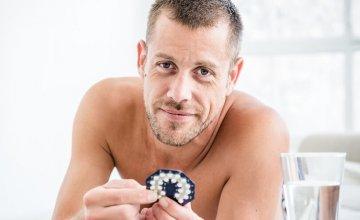 kontracepcijska pilula za muskarce