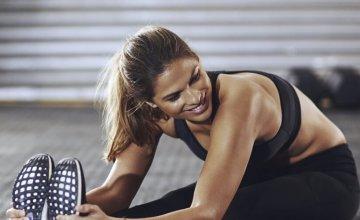 Motivacija-vježbanje